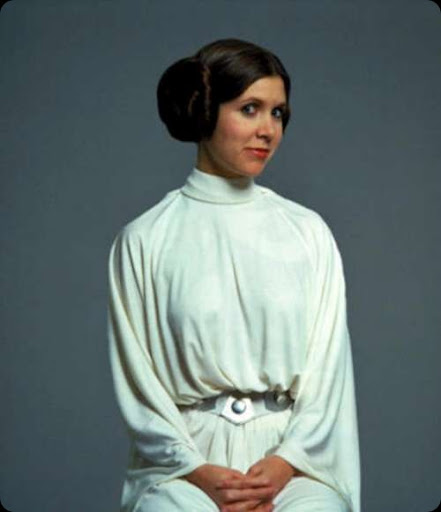 pictures of princess leia star wars. Princess Leia looking as good
