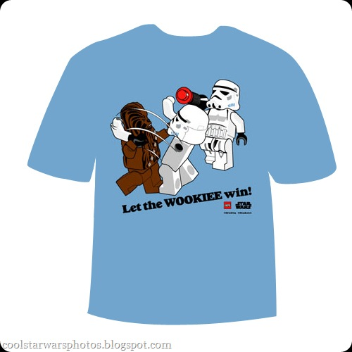 cool star wars photos let wookie win