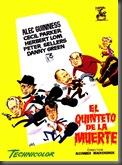 1955 EL QUINTETO DE LA MUERTE