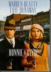 1967 BONNIE & CLYDE