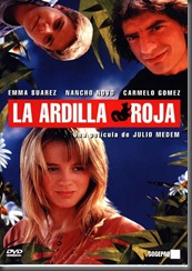 la ardilla roja cartel