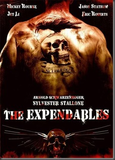 expendables cartel 1