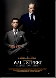 cartel wall street