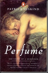 el perfume libro