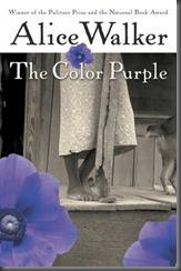 El Color Púrpura libro