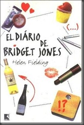 El Diario de Bridget Jones libro