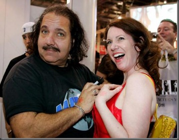 Porn Star. La Leyenda de Ron Jeremy2