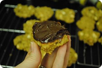 Irish Car Bomb cookies