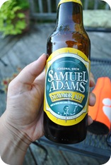 Sam Adams Summer Ale