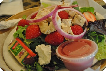 DiPrato's Signature Salad