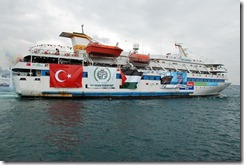 Gaza Freedom Flotilla