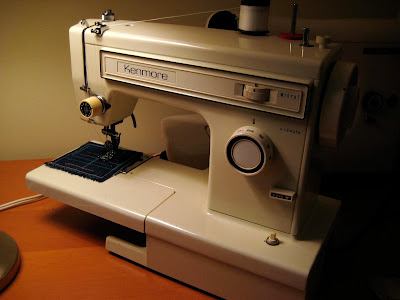 Male Pattern Boldness Top 40 Reasons To Buy A Vintage Sewing Machine Stunning 1970s Singer Sewing Machine
