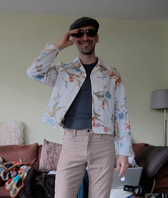 male pattern boldness: Kwik Sew Men\'s Western Jacket -- MUSLIN