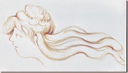 Aemilia Ars Renaissance Lady