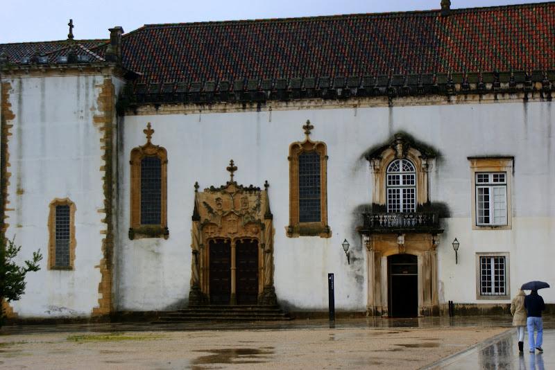 Coimbra, Universidade