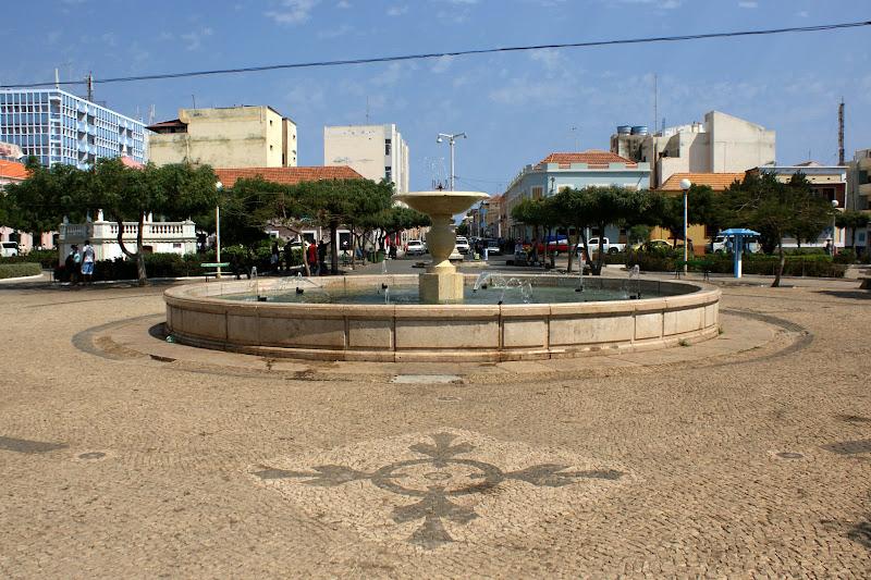 Plateau, Praça Alexandre Alburquerque