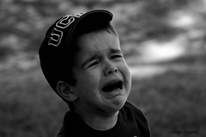 Criança que chora
