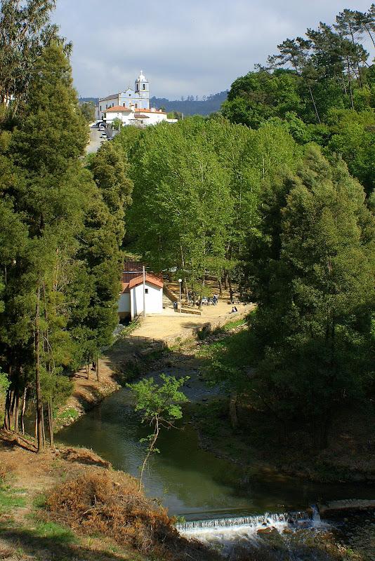 Igreja de Ul e Parque Molinológico