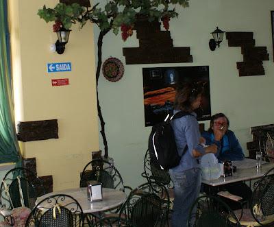 Proibido Fumar?.. no Algarve não