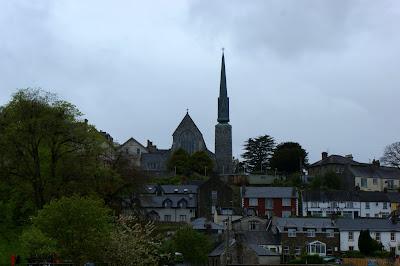 Crosshaven, Cork Irlanda