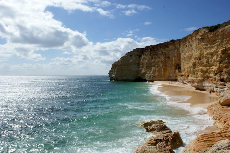 Mar do Algarve