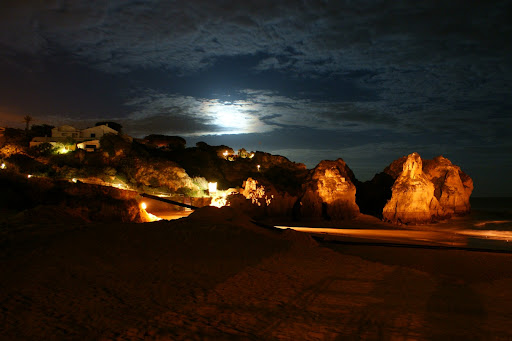Luna de Abril