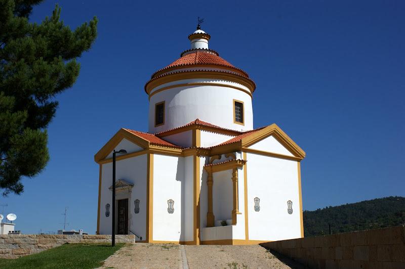 Capela do Calvário, Portalegre