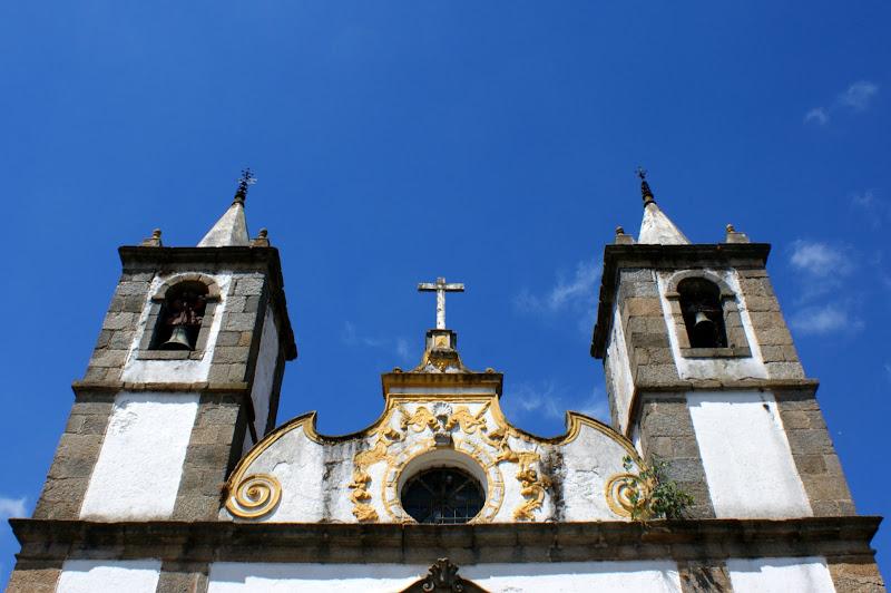Igreja do Bonfim, Portalegre