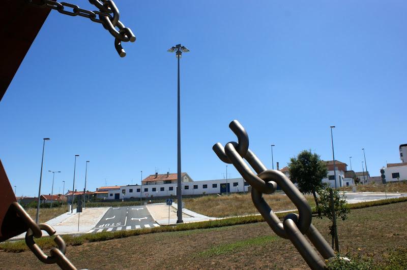 Bragança Rotunda