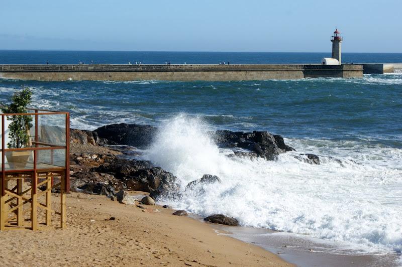 Mar do Porto