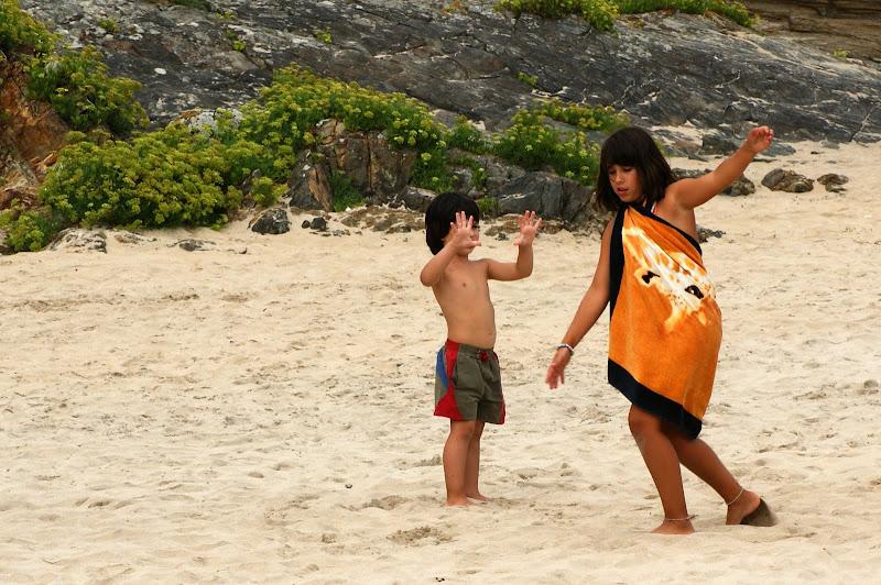 Os dias da Playa Montalvo