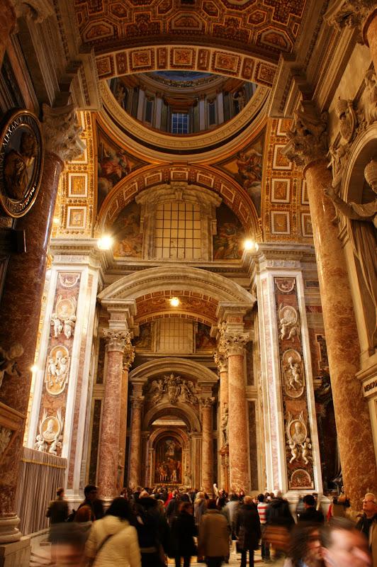 Roma, Basilica de São Pedro