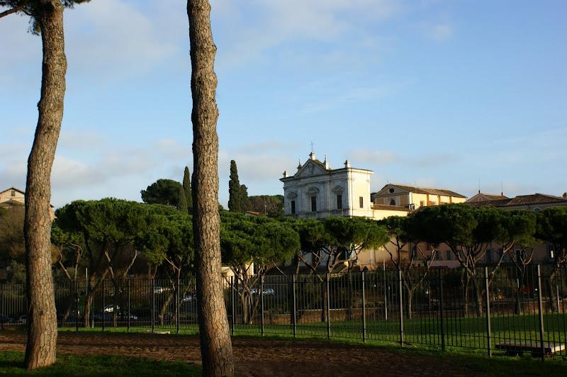 Roma entre Pinheiros