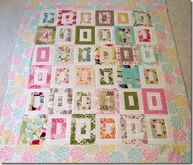 HunkyDory Quilt