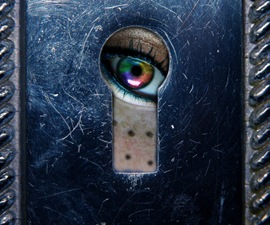 through_the_key_hole_by_jesidangerously