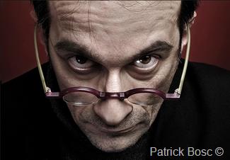 Patrick Bosc