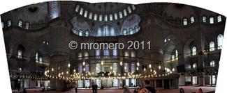 Pano_Mezquita_Azul, Istanbul, mromero, Prioridad de Apertura