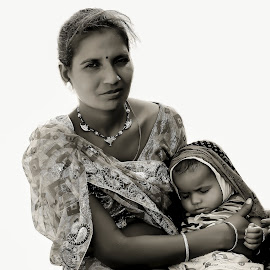 inde by Christian Heitz - People Family