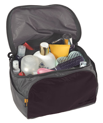 TravellingLight Toiletry Cell
