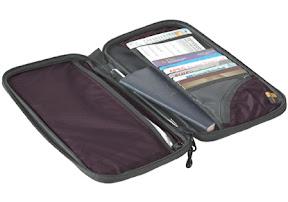 TravellingLight Travel Wallet