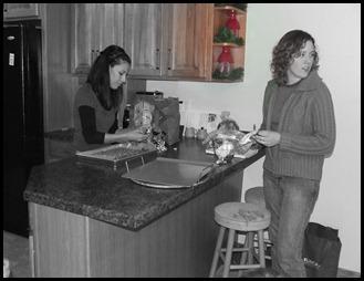 christmas baking 006