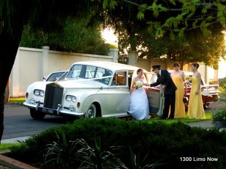 rolls royce phantom v. Rolls Royce Phantom V Wedding