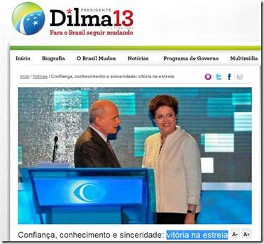 Dilma-vence