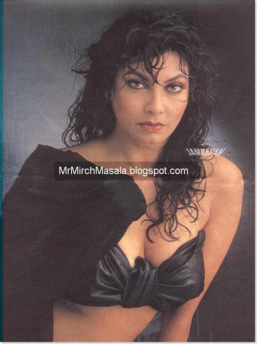 Kimi Katkar - Very Hot Unseen Picture of Bollywood Hot Babe Kimi Katkar...