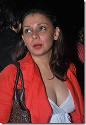 Dia Mirza, Aarti Chhabria, Tara Sharma (3)