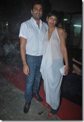 Dia Mirza, Aarti Chhabria, Tara Sharma (30)