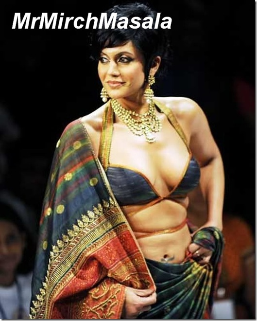 Mandira Bedi hot photos