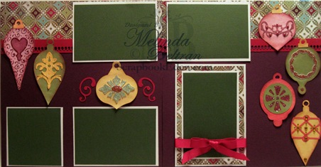 deck the halls ornament layout