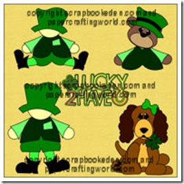 irish set-200wjl