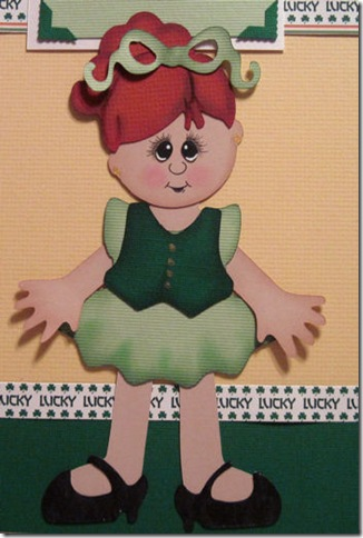 cricut girl leprechaun close up-500